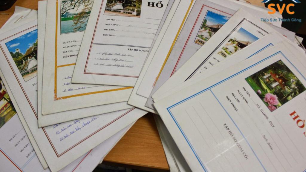 Hồ sơ đi du học Nhật Bản chi tiết từng bước – Du học SVC